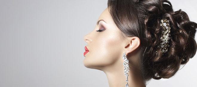 Red carpet ready voila the best hair salon spa in - Voila institute of hair design kitchener ...
