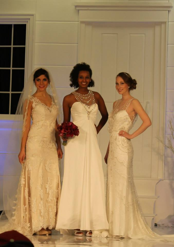 Wedding Trends Bridal Show at Bingemans