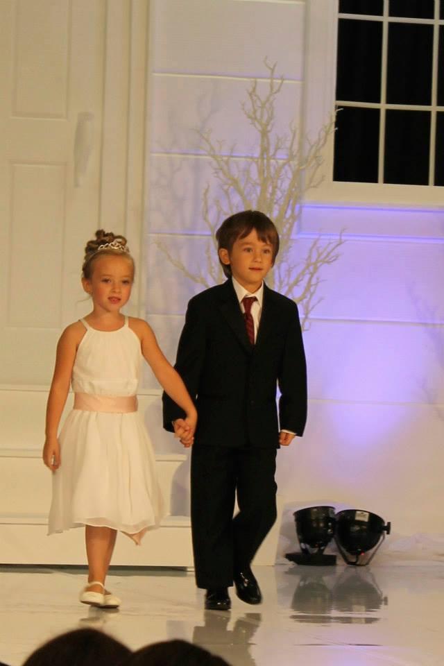 Wedding Trends Bridal Show at Bingemans