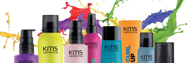 Showcase of different KMS Products
