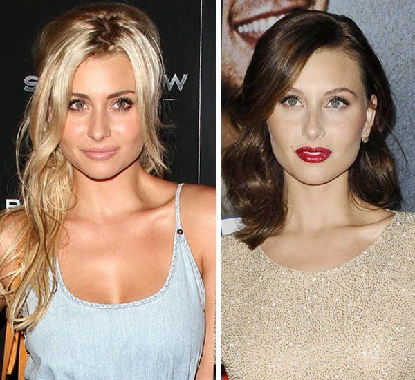 1c689297977b94197625d892d4fd7770--aly-michalka-dramatic-hair