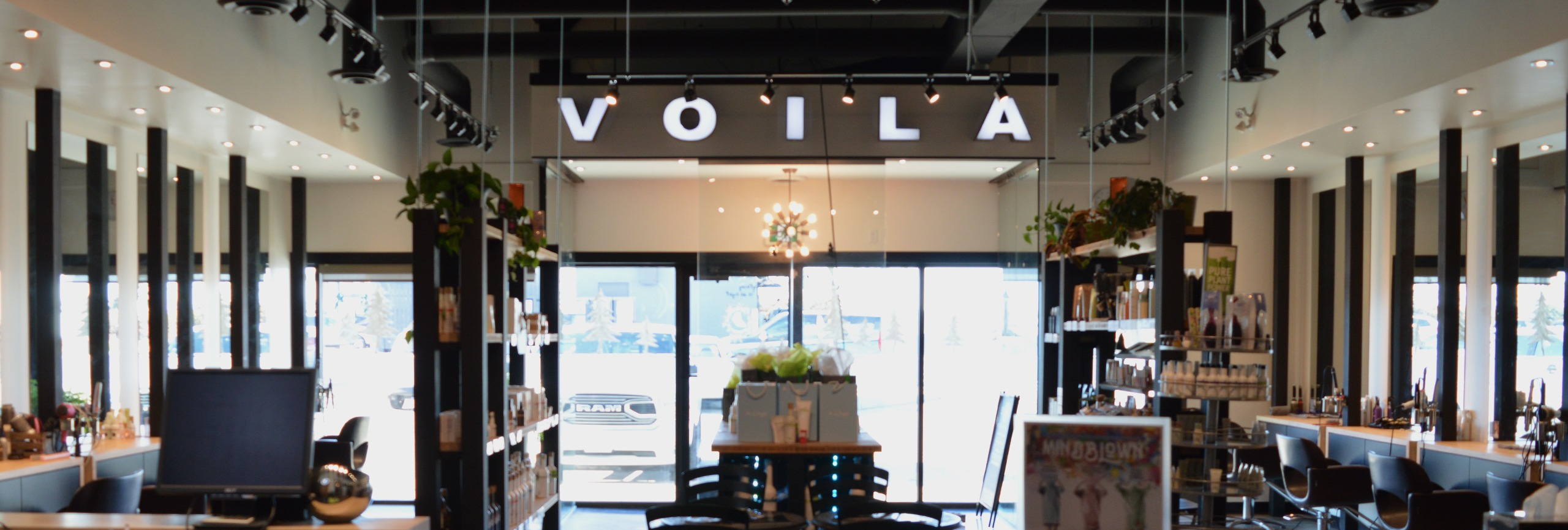 Our hair culture voila the best hair salon spa in - Voila institute of hair design kitchener ...