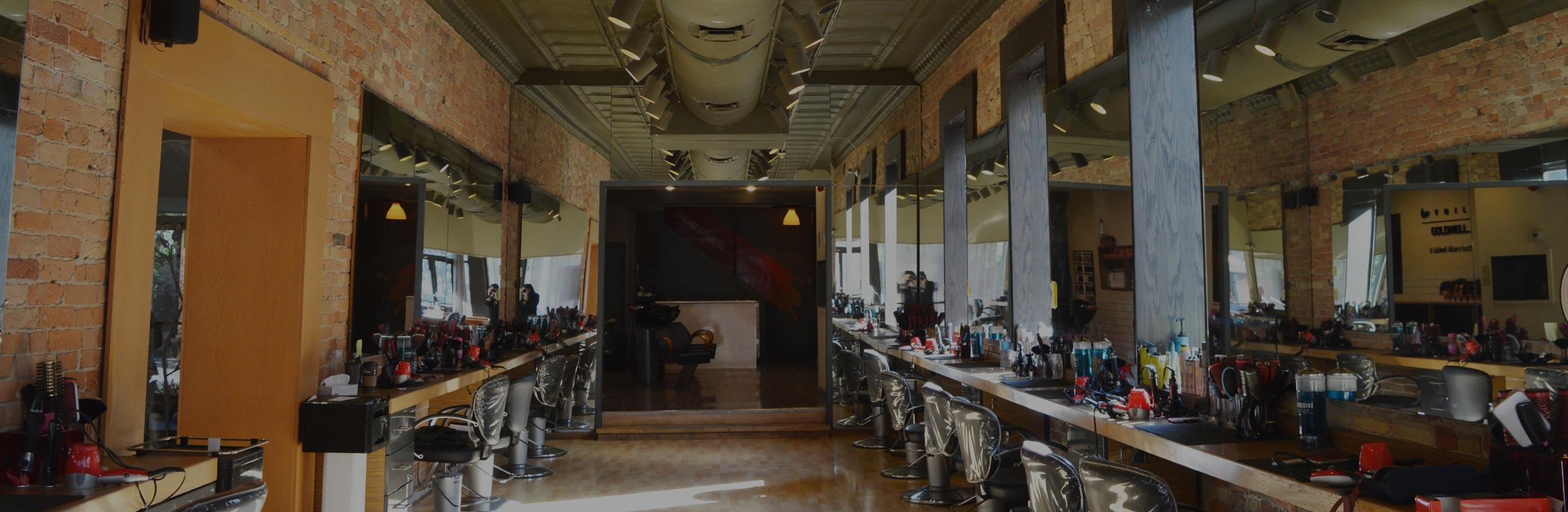 Hair salon spa locations voila the best hair salon - Voila institute of hair design kitchener ...