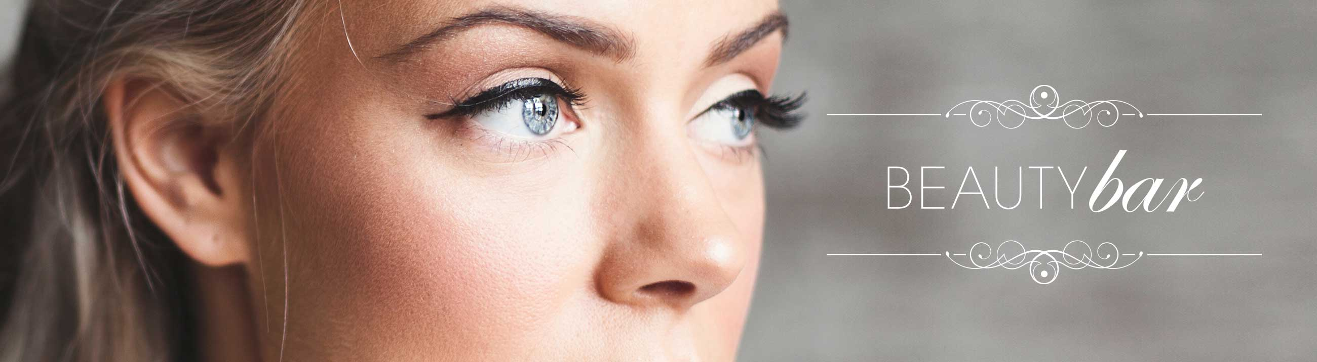 Eyelash Extensions Voila The Best Hair Salon Spa In Kitchener Waterloo