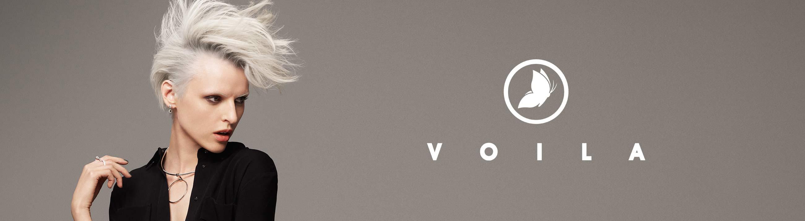 Contact voila head office voila the best hair salon - Voila institute of hair design kitchener ...